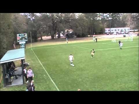 Thomas University Vs. Jacksonville University - Spring 2013