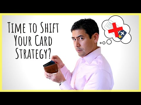 Shifting Your Credit Card Strategy In Response Amid A Global Outbreak   How You May Want To Pivot