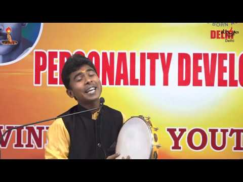 Aaj Yug Pukarta Jaag Naujawan re    सिंगर आदर्श कुमार