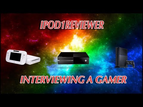 Interviewing A Gamer - Nia (TheVideoGamHer) Ladies In The Gaming Industry