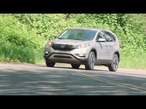Acura RDX vs Honda CR-V - AutoNation