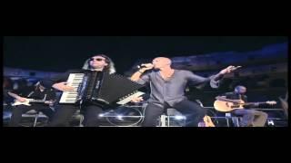 Biagio Antonacci - Pazzo Di Lei - Live at Colosseo Rome