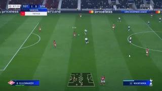 FIFA 19  Лига Чемпионов