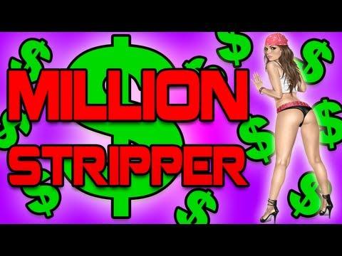 STRIPPERS EARN 1 MILLION DOLLARS? & BOLLYWOOD ACTION SCENES #InsideEddieShow