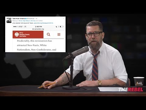 Download Youtube: Gavin McInnes: Talib Kweli is Bugging Me on Twitter