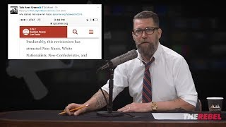 Gavin McInnes: Talib Kweli is Bugging Me on Twitter
