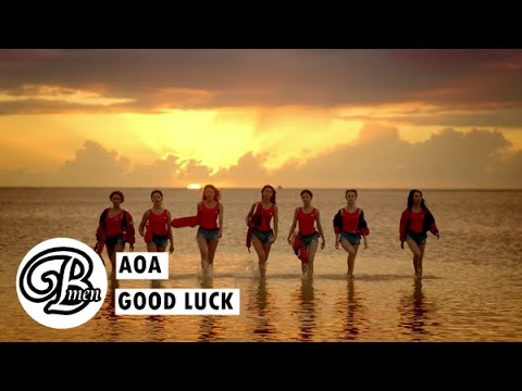 178. AOA - Good Luck (Bahasa Indonesia - Bmen)