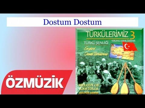 Dostum Dostum - Türkü Şenliği 3 (Official Video)