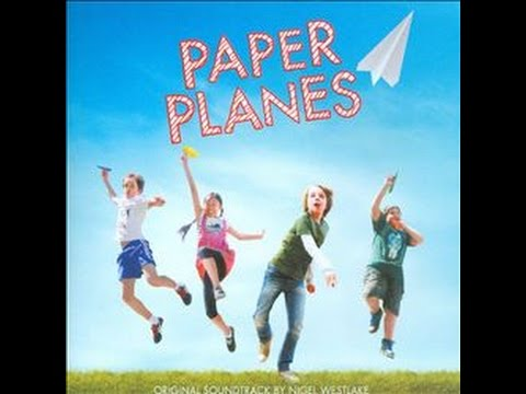 learn to live lior paper planes movie ost youtube. Black Bedroom Furniture Sets. Home Design Ideas