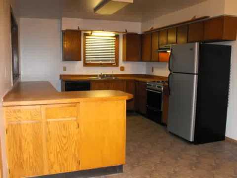 Fort Richardson Housing Home For Sale / Rent - Wasilla Alaska