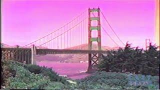 robert parker ロバート·パーカー - modern moves 現代の移動 1984 san francisco freeway サンフランシスコの高速道路 VHS edition!