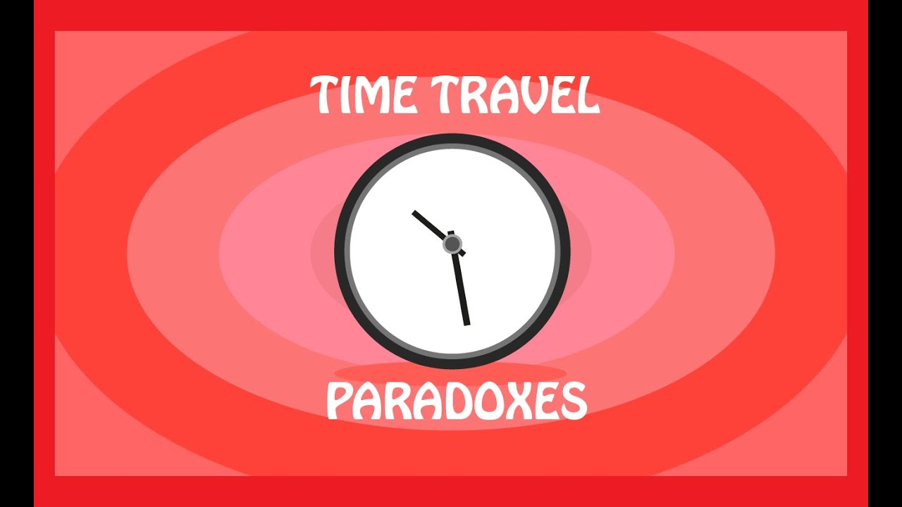 Time travel paradoxes explained | Tell me why
