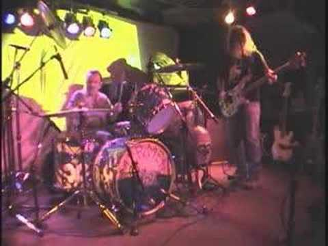 Mermen - Kou Tree - Moe's Alley - June 16th, 2007