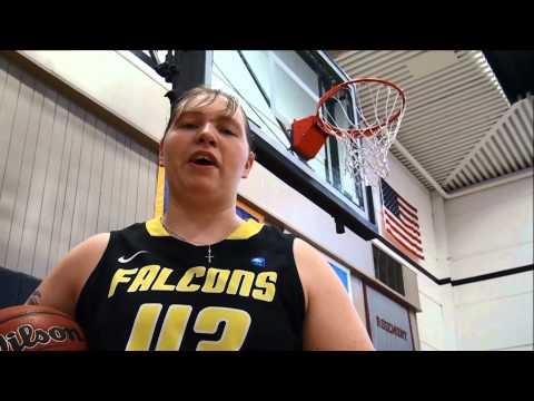 Why We Play D3 Athletics - Cedar Crest College