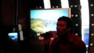 Александр Розенбаум-Вальс Бостон (karaoke cover by IgorRush)