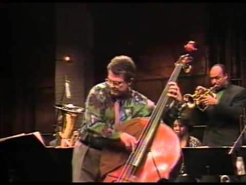 Charlie Haden & the Liberation Orchestra - Sandino [1989]