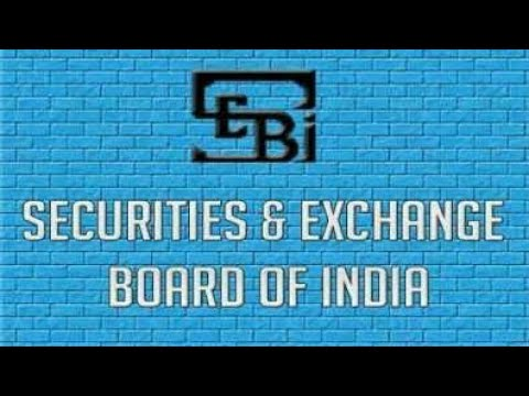 What is Security And Exchange Board Of India ( SEBI )