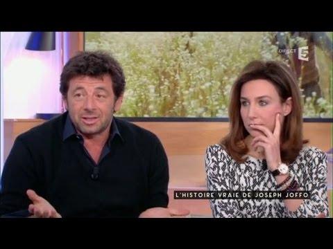 L'histoire vraie de Joseph Joffo - C à vous - 16/01/2017