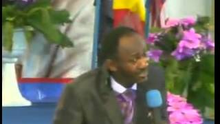#Apostle Johnson Suleman #When God Says It