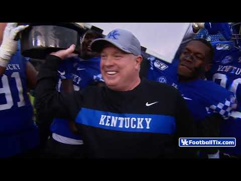 Why Not Now? UK Football's 2020 Super Bowl Commercial