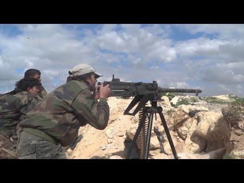 أخبار عربية -| فصائل الجيش السوري الحر تحبط مذبحة خطط لها #داعش بريف #درعا  - نشر قبل 4 ساعة