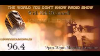 The World You Don't Know Radio Show featuring Dean Henderson