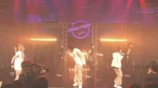 [HD][w-inds] [20041217]  friday night live 08 super lover ~i need you tonight~