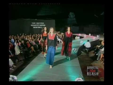 Istituto di moda burgo and fdc in egypt youtube for Burgo istituto