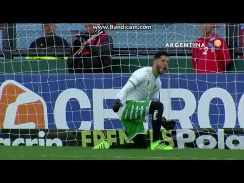 Almagro 1 (4) Laferrere 1 (3) Copa Argentina