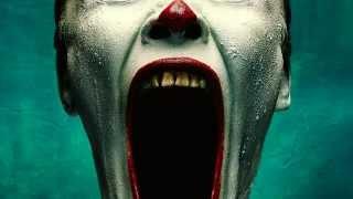 AHS: Freak Show - 4x01 Music - Life On Mars by Jessica Lange