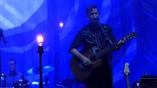 Calexico - Follow The River - Live Manchester Albert Hall , 30.4.15