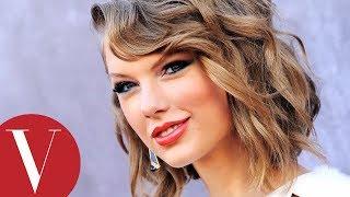 民謠甜心到流行樂超模!泰勒絲 Taylor Swift的時尚變身︱女神的誕生#1