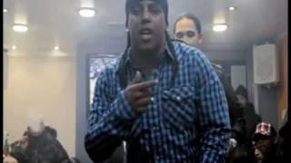 2011 Tali y Messiah freestyle
