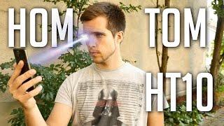 HOMTOM HT10 - в 10 основних монстра, який сканує ваш очей !