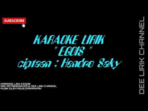 karaoke-tanpa-vokal- -egois- -via-vallen-  -yamaha-psr-s790