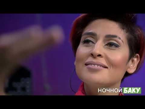 Стихи Маяковского, Городнецкого посвященные Баку устами Фуада Ахундова
