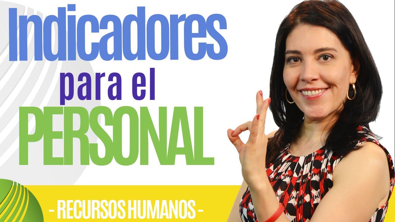 Indicadores de Gestão de Recursos Humanos