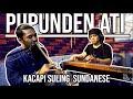 Pupunden Ati Lirik - Kacapi Suling - Sundanese Song Relaxing