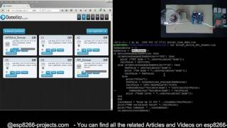 Raspberry PI + Domoticz + MPDMv4 AC Dimmer - Part2