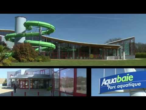 engie axima piscine aquabaie st brieuc youtube
