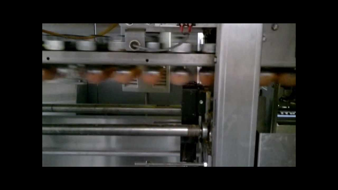 Domino a series printer manual.