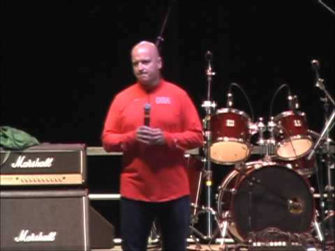 PaulFest - Robby Wells: Conservative Republican Candidate for President - August 24th, 2012