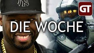 Thumbnail für 50 Cent, BioWare und die Abo-Revolution – Die Woche KW 4 – GT-Talk #86