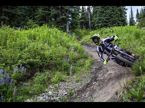 DOWNHILL & FREERIDE [MTB] - AWESOME! 2016 [HD] part 4