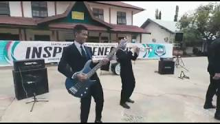 Inspire Band - Harapan sang pemuda (Official music video)