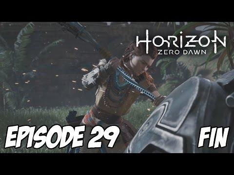 HORIZON : ZERO DAWN | FIN | Episode 29