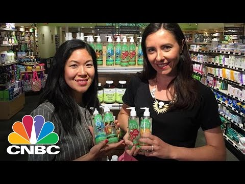 A Colorado Startup Inspired By A Mother's Love | CNBC