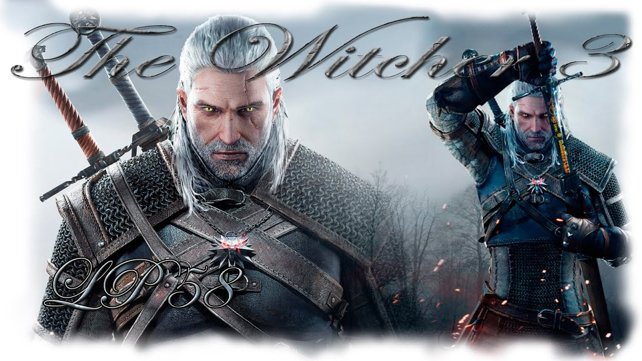 Lets Play The Witcher 3 Wild Hunt Lp58 Der Waidler Axt Im Kopf