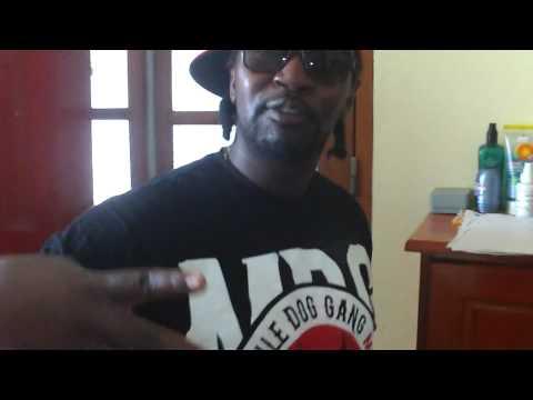 SS dans le [ LINK PROD PRODUCTION ] 2011 c'est du gros BUZZ !!!!!! Chez Pyroman HD