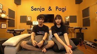 Behind The Scenes of Senja & Pagi
